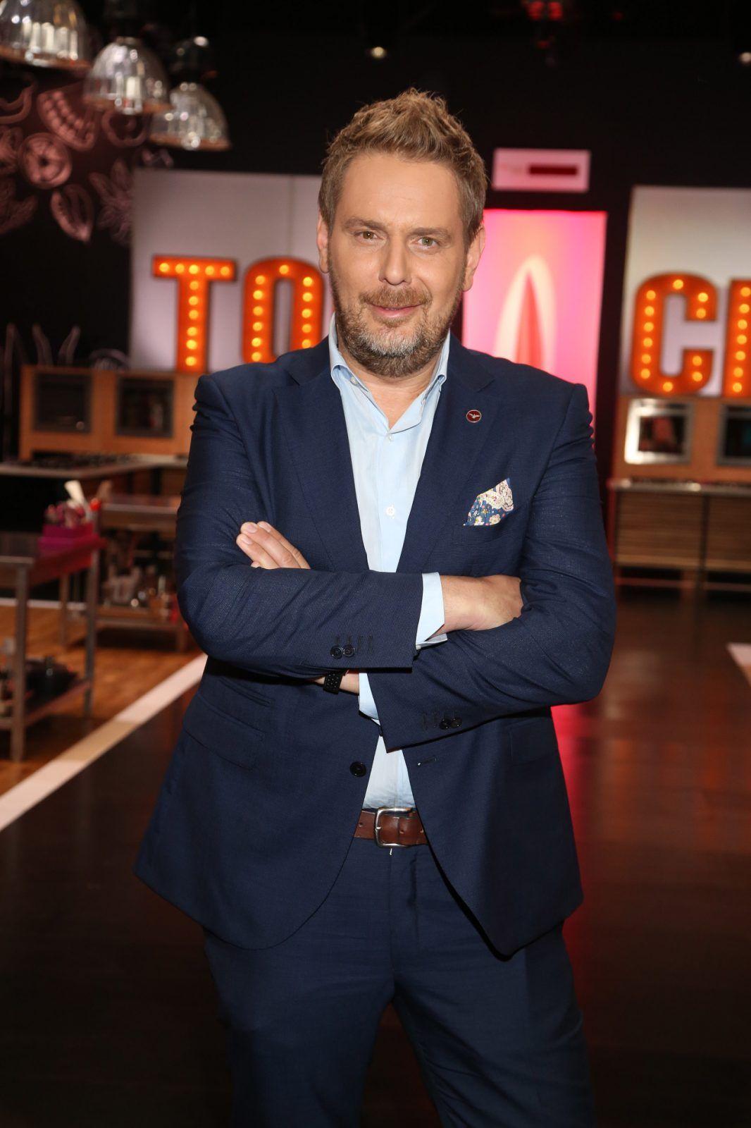 Wojciech Modest Amaro Mieszkaniec