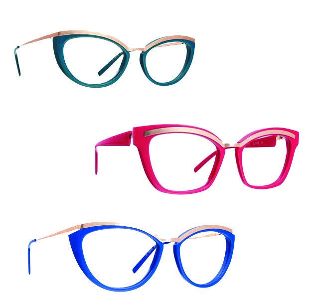 """Okulary """"szyte na miarę"""" – Mieszkaniec"""